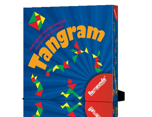 Τάνγκραμ  Remoundo 105