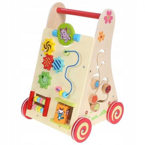 Περπατούρα «Έλα να παίξουμε» Ecotoys 45484