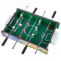 Μικρό Επιτραπέζιο Ποδοσφαιράκι 47Χ32 Ecotoys 45487
