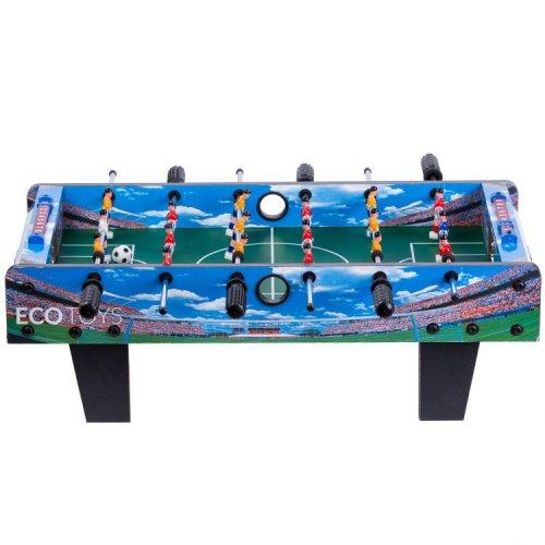 «Arena» Επιτραπέζιο Ποδοσφαιράκι 70Χ36 Ecotoys 45488