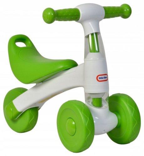 Ποδήλατο Ride On Little Tikes 3468-LIME