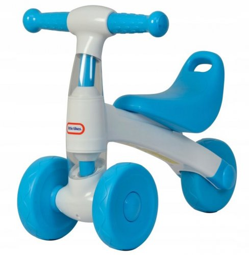 Ποδήλατο Ride On Little Tikes 3468-BLUE