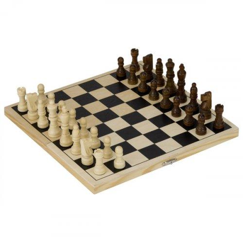 Σκάκι σε κασσετίνα Goki HS040