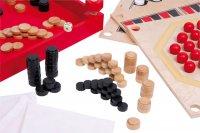 Συλλογή Παιχνιδιών 5 σε 1 Small Foot 1590