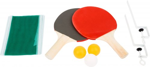 Ping-Pong Σετ Small Foot 11261