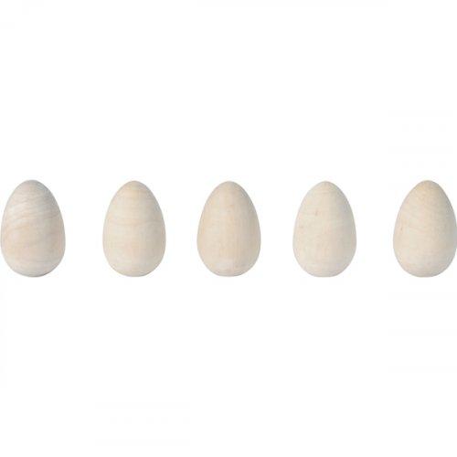 Ξύλινο αυγό Eduplay 210237