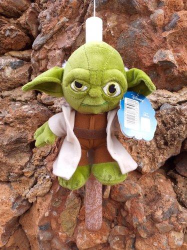 Λαμπάδα Star Wars Yoda 8004