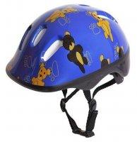 Κράνος ποδηλάτη Ecotoys 45500