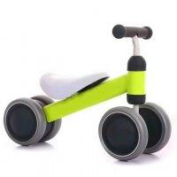 Mini Ποδήλατο Ecotoys 45512-LIME