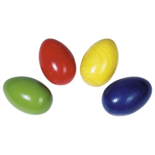 Μουσικό Σέικερ Αυγό Goki UC102