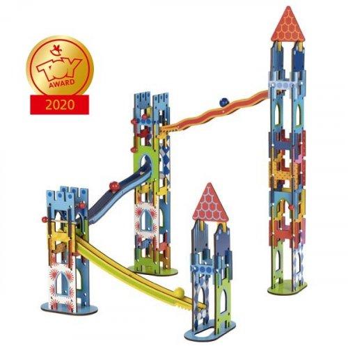 Roller Coaster Κάστρο των Ιπποτών Goki 53896