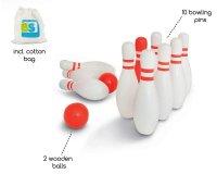 Κόκκινο Ασπρο bowling BS GA148