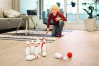 Κόκκινο Άσπρο bowling BS GA148