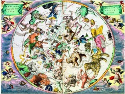 CELLARIUS Zodiac Ricordi RICO5901N32080
