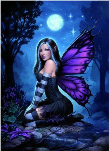 RYMAN Night fairy Ricordi RICO5701N29002