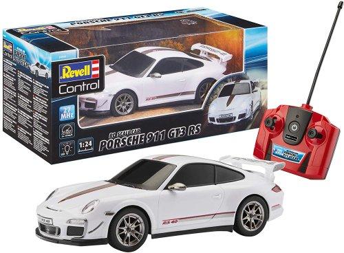 Τηλεκατευθυνόμενο Porsche 911 GT3 RS Revell 24660