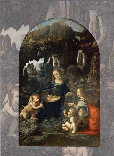 DA VINCI Vergine Ricordi RICO5801N15866A