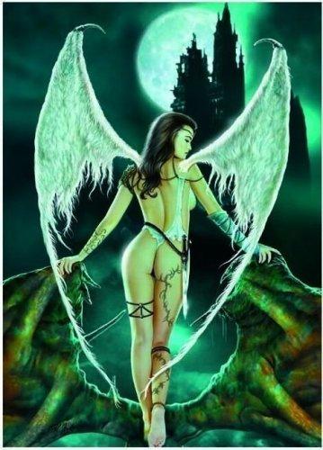 DEL NIDO Nocturnal Angel Ricordi RICO5801N30040