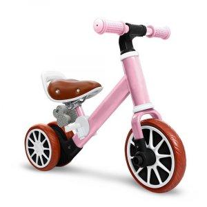 Ποδήλατο Ισορροπίας + πεντάλ Ecotoys 1307 PINK