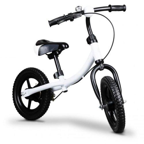 Ποδήλατο Ισορροπίας  Ecotoys 1122 BLACK