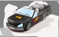 Σετ κατασκευών Αυτοκίνητα Ses 01401