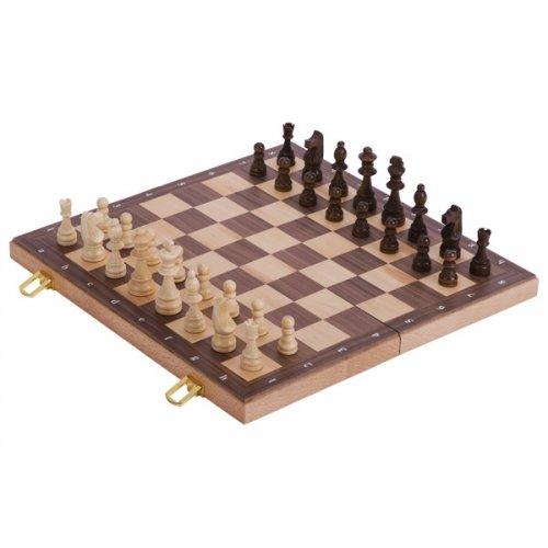 Σκάκι σε κασσετίνα Goki 56922