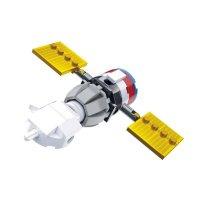 SPACE Satellite Slubanship Sluban M38-B0731H