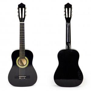 Μεγάλη Παιδική Κιθάρα Ecotoys 18026 DARK