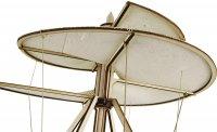 Το Ελικόπτερο - LEONARDO DA VINCI Italeri 00515