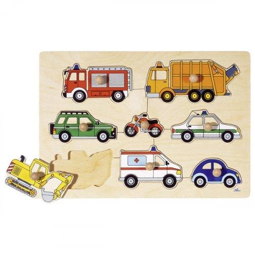 Σφηνώματα Υπηρεσιακά αυτοκίνητα Goki 57632e