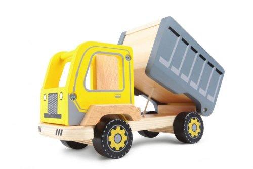Ανατρεπόμενο φορτηγό Ecotoys 2255