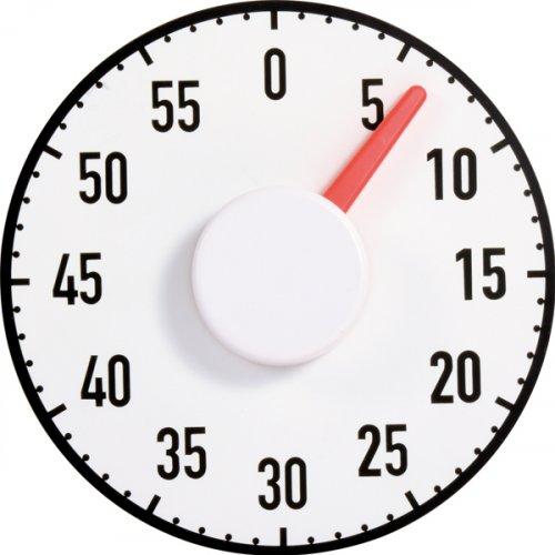 Μεγάλο Μαγνητικό Χρονόμετρο Eduplay 120423