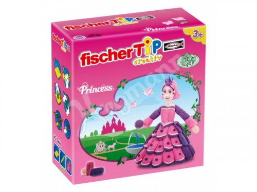 Princess Box Fischer Tip 533453