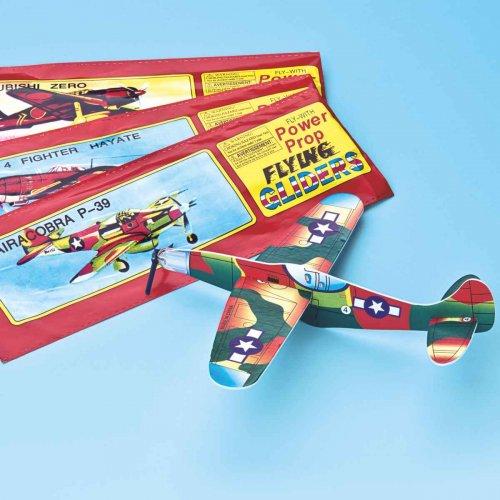 DIY Αεροπλανάκι που πετάει Party toys G152