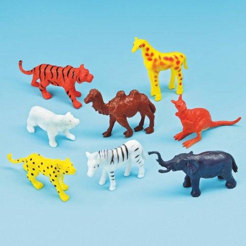 Mini Ζωάκια Party Toys LW265