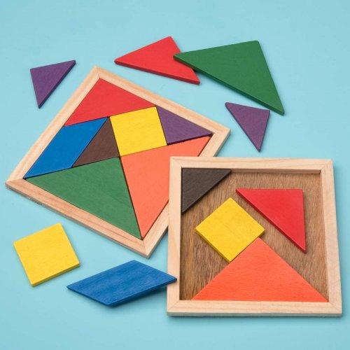 Mini Tangram Party Toys G109