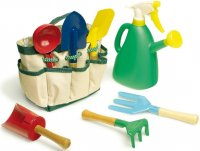 Τσάντα με εργαλεία κήπου SmallFoot 1710