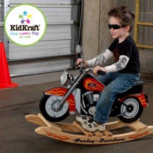 Harley-Davidson® Roaring Rocker - Kidkraft ΚΩΔ: 10011