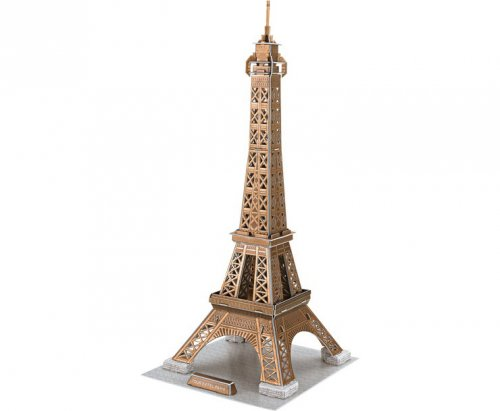 3D Puzzle Eiffel Tower Small foot Κωδ. 8911
