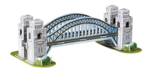 3D Puzzle Sydney Harbour Bridge Small foot Κωδ. 8922