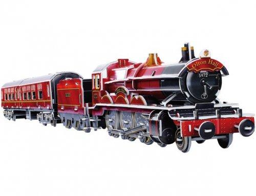 3D Puzzle Train Legler Κωδ. 8916