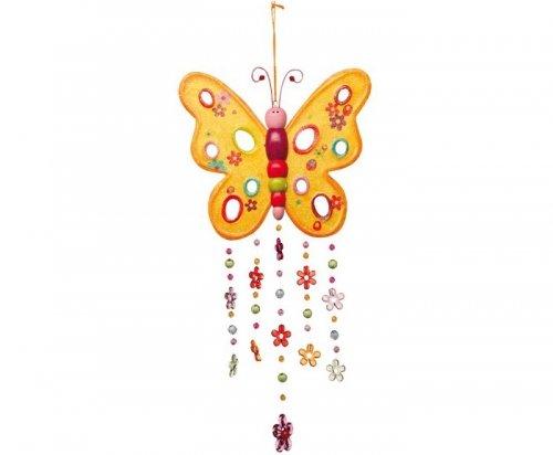 Μεταλική Πεταλούδα .Legler.Κωδ:5220_Υ