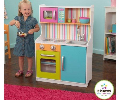 Φωτεινή Κουζίνα - Kidkraft ΚΩΔ: 53294