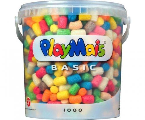 Basic 1000 PlayMais Κωδ. 9817