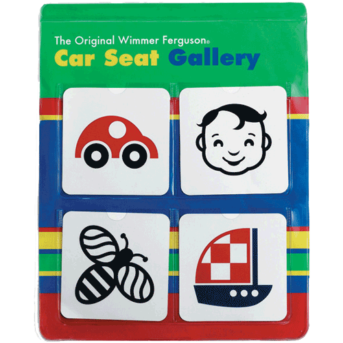 Car Seat Gallery - Wimmer Ferguson