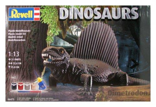 Dimetrodon  Revell Κωδ: 06473