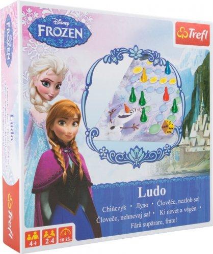 Frozen Ludo Legler 7840