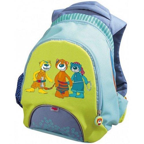 Haba τσάντα πλάτης νηπίων Τίγρης Κωδ. 4053