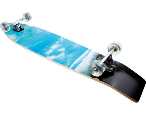 LongBoard Surfer Small foot Κωδ: 4092