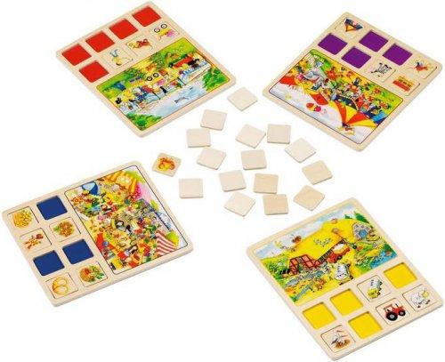 Lotto Φάρμα Goki Κωδ. 56740